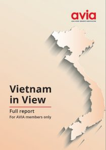 Vietnam in View 2018 full report - Cover